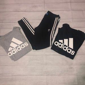 Adidas Lot Medium